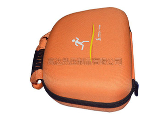 Waterproof Custom Medical Carrying Case With Nylon Surface
