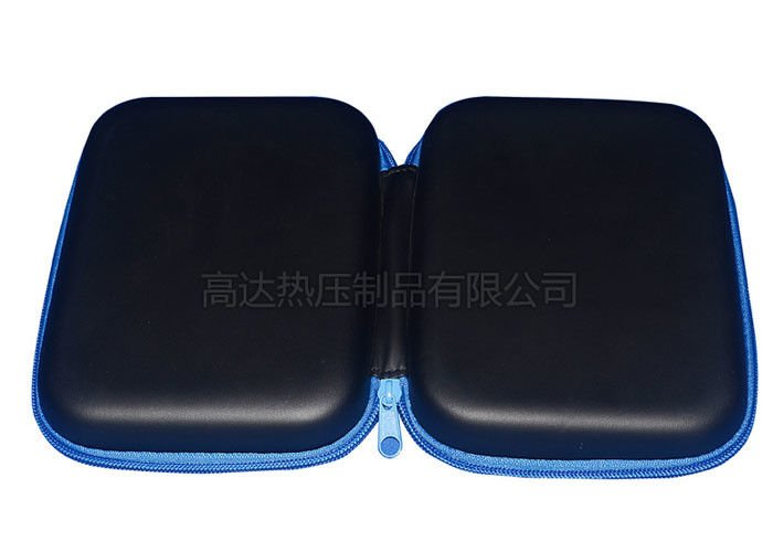Professional EVA Power Bank Carry Case For Packing Electronic Products