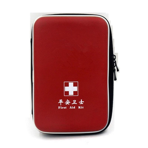 EVA Medical First Aid Kit Portable Medical Travel Case