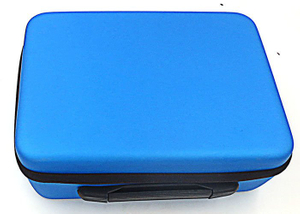 Portable Waterproof EVA Foam Case Hard Shell , Shockproof EVA Drones Case