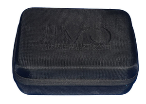 Professional Custom EVA Tool Case Durable Practical With Zipper