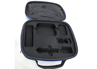 Custom Waterproof Tool Carrying Case hard Shell