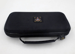 Nylon Surface Game Carrying Case